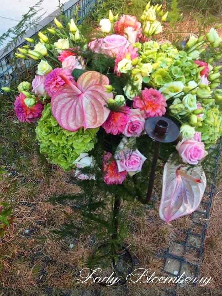 Lady BloomBerry: Mr le Chandelier si romantique...