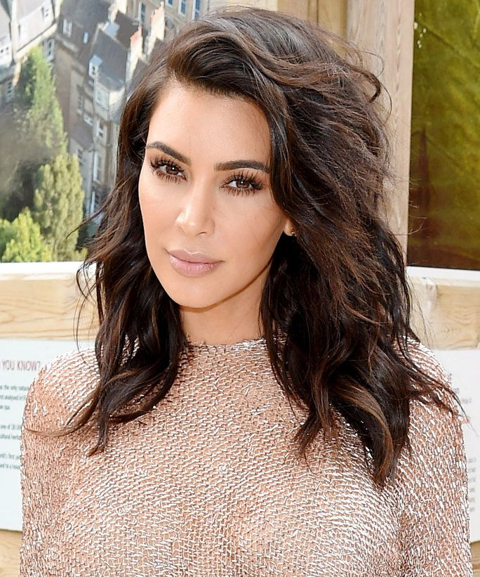 5 Sunscreen Products Kim Kardashian Totally Swears By Hair Inspo