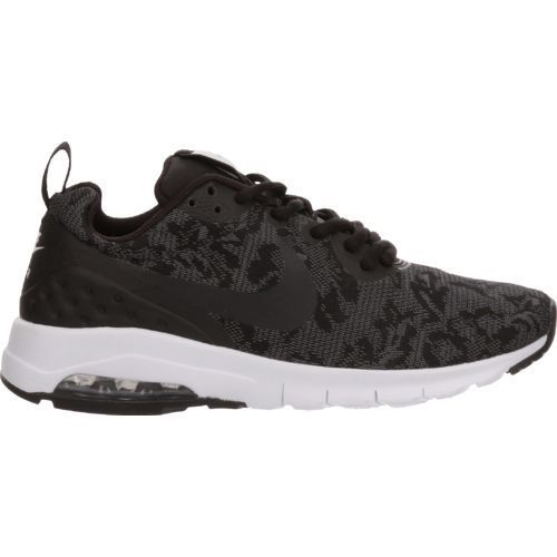 Nike Women's Air Max Motion Low ENG Running Shoes (Black/White/Racer Pink,  Size 7.5) - Women's Athletic Lifestyle Shoes at Academy Sports | Running  shoes, ...