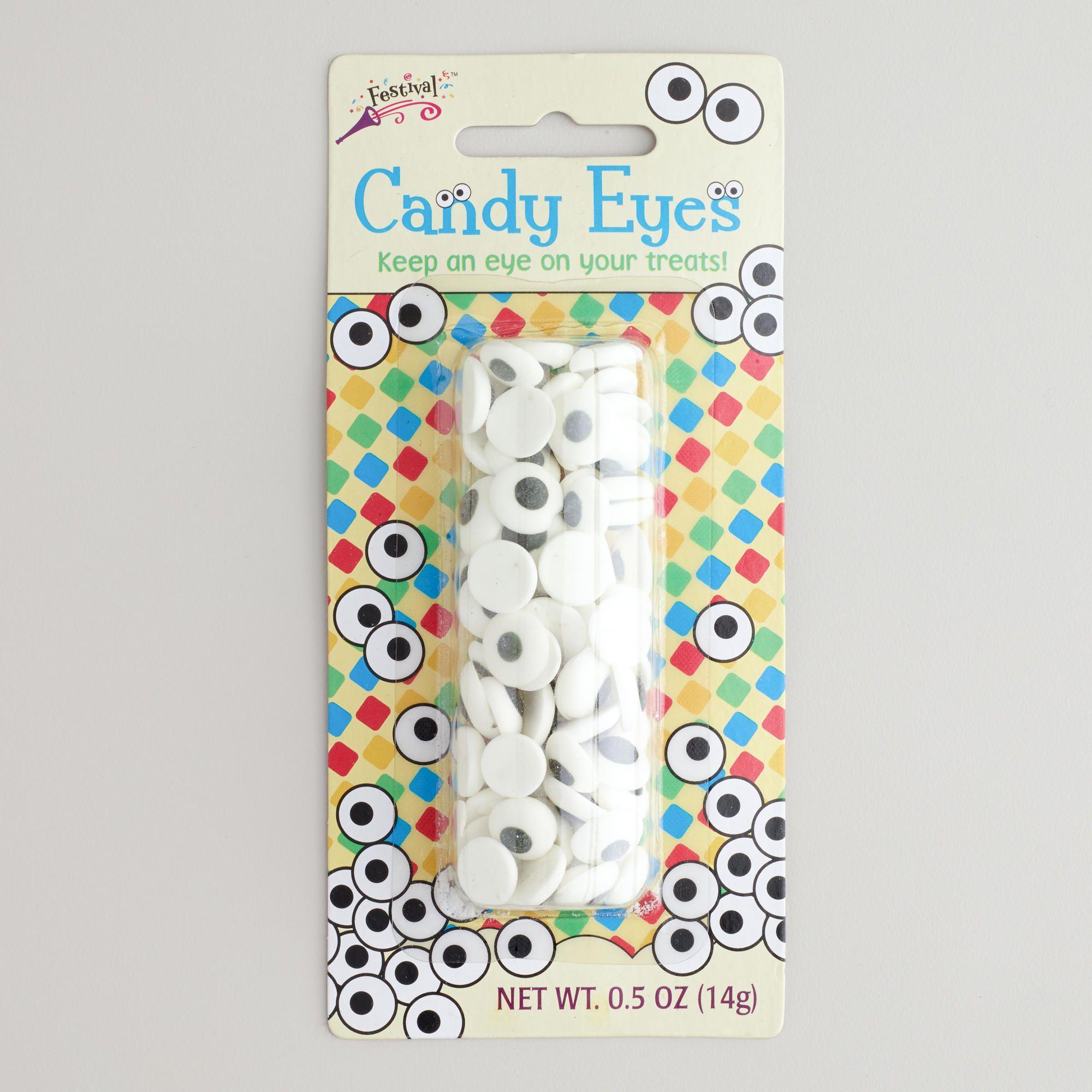 Candy Eyes | World Market