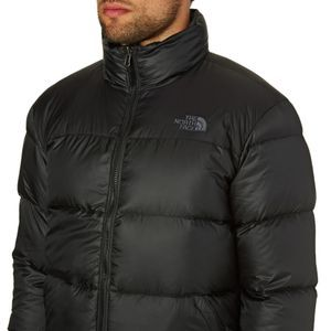 North Face Nuptse Iii Down Jacket Free Delivery Options On All Orders From Surfdome Uk North Face Nuptse North Face Nuptse Jacket North Face Mens