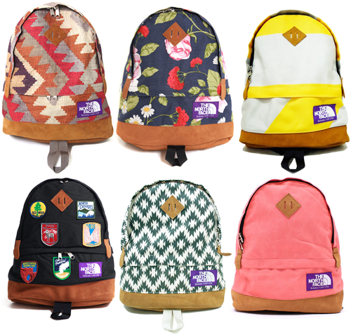 The North Face purple label... Japan has much cooler backpacks then us