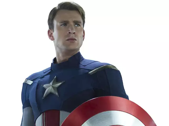 Avengers Endgame Directors Tease A Bright Future For Captain America In 2020 Captain America Chris Evans Captain America Chris Evans Shirtless