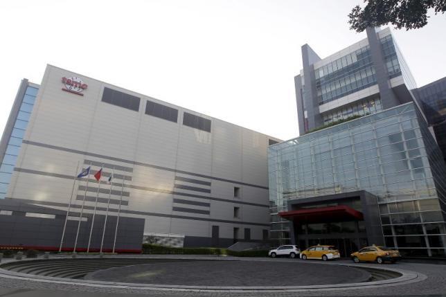TSMC Taiwan Semiconductor Manufacturing Company Ltd.: TSMC ...