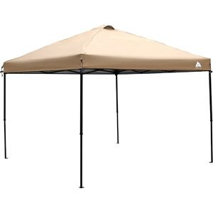 Ozark Trail 10 X 10 Instant Straight Leg Canopy Gazebo For Use With Instant Tent Sides We Own And Instant Outdoor Backyard Patio Gazebo Tent Decorations
