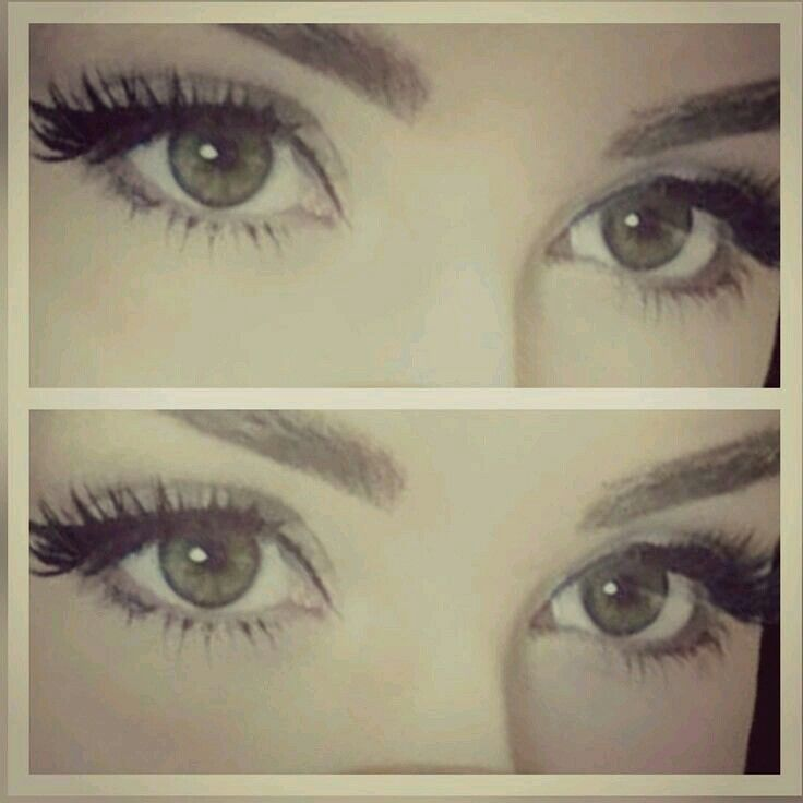 Eyes Dp Girls Eyes Lovely Eyes Stylish Girl