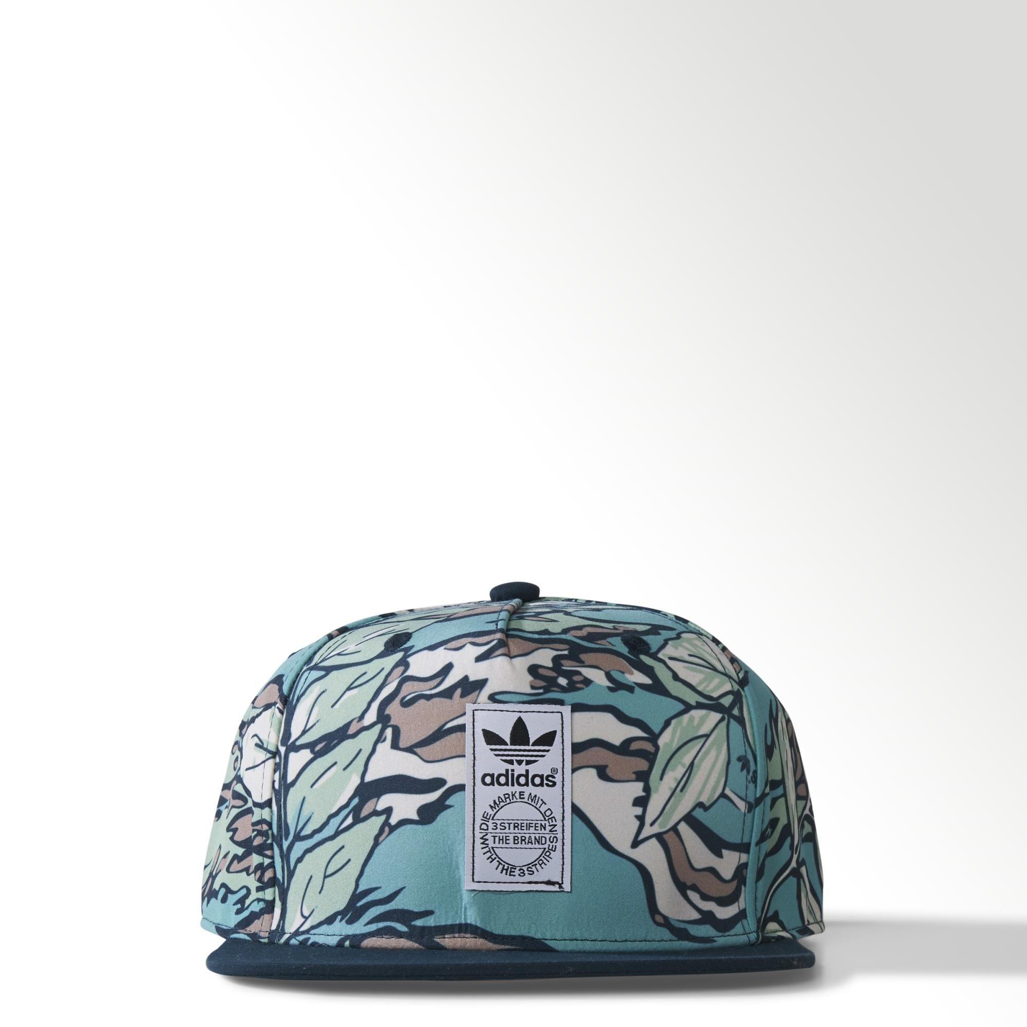 Gorras Adidas Originals Snapback