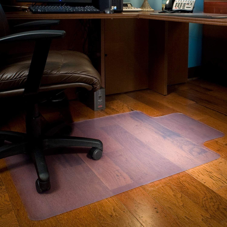 Es Robbins Chair Mat For Hard Floors Vinyl Chairs Chair Mats Hard Floor