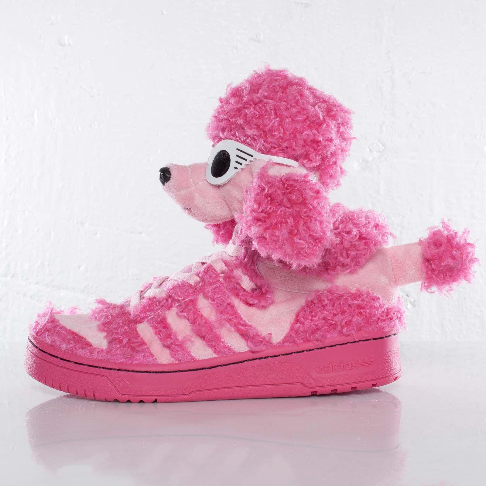 adidas Originals JS Poodle