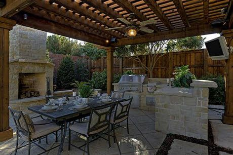 Check Out The Home I Found In Frisco Backyard Patio Outdoor Pool
