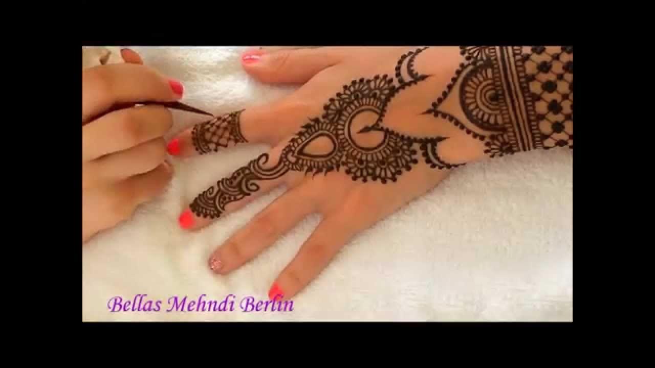 Bellas mehndi berlin henna tutorial henna tutorial pinterest bellas mehndi berlin henna tutorial baditri Images