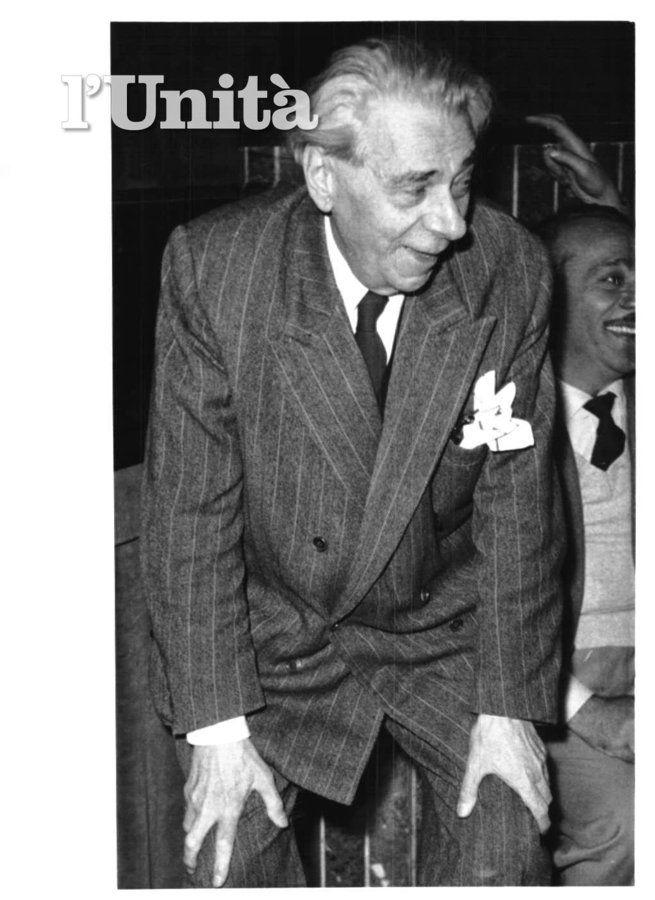 Aldo Silvani