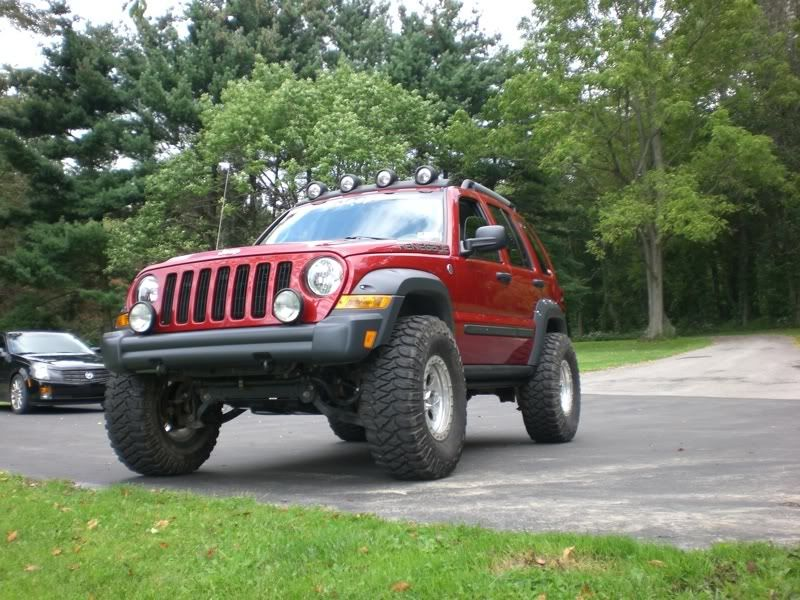 6 Lift Jeep Liberty Jeep Lifted Jeep