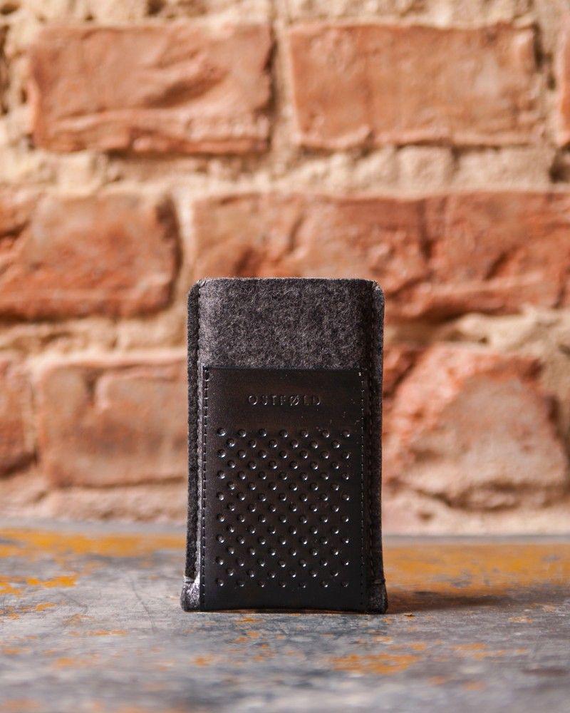 iPhone 5 -  5S - 5C black