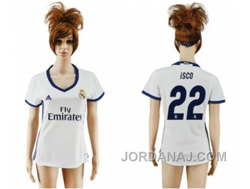 a0ff3194890 ... coupon find this pin and more on jersey. buy womens real madrid rual home  soccer
