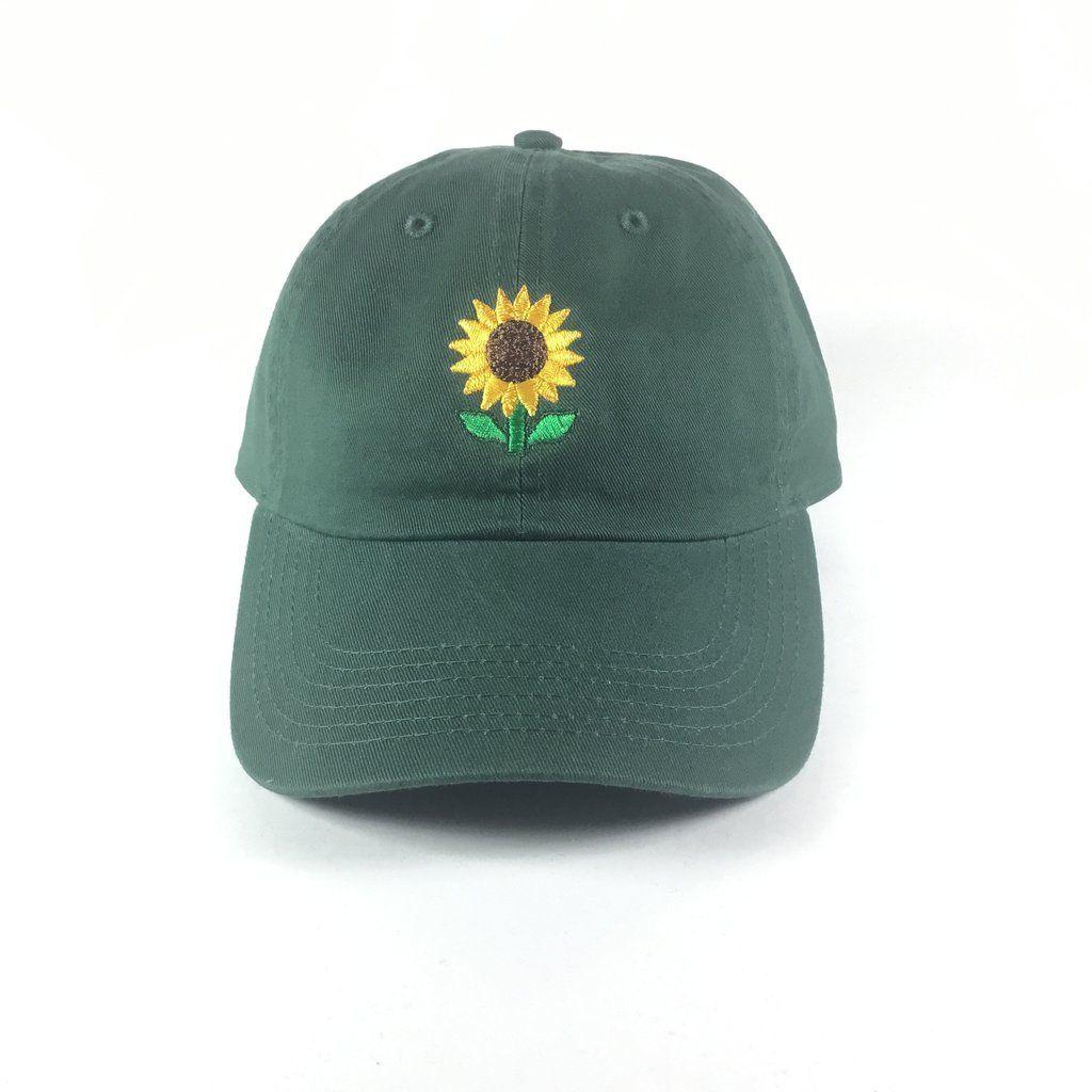 Sunflower Emoji Hat Emoji Hat Creative Accessories Cute Hats