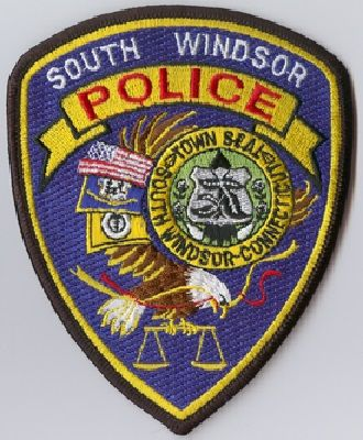 South Windsor PD CT