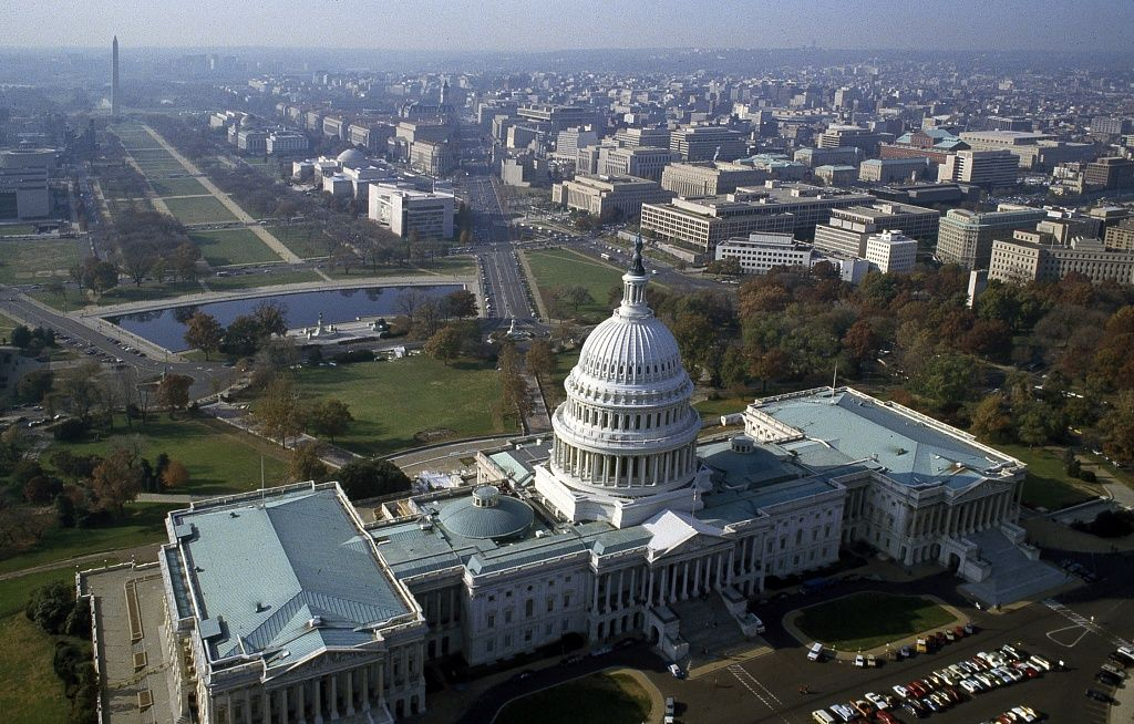 221f7954f9 Washington DC aerial views