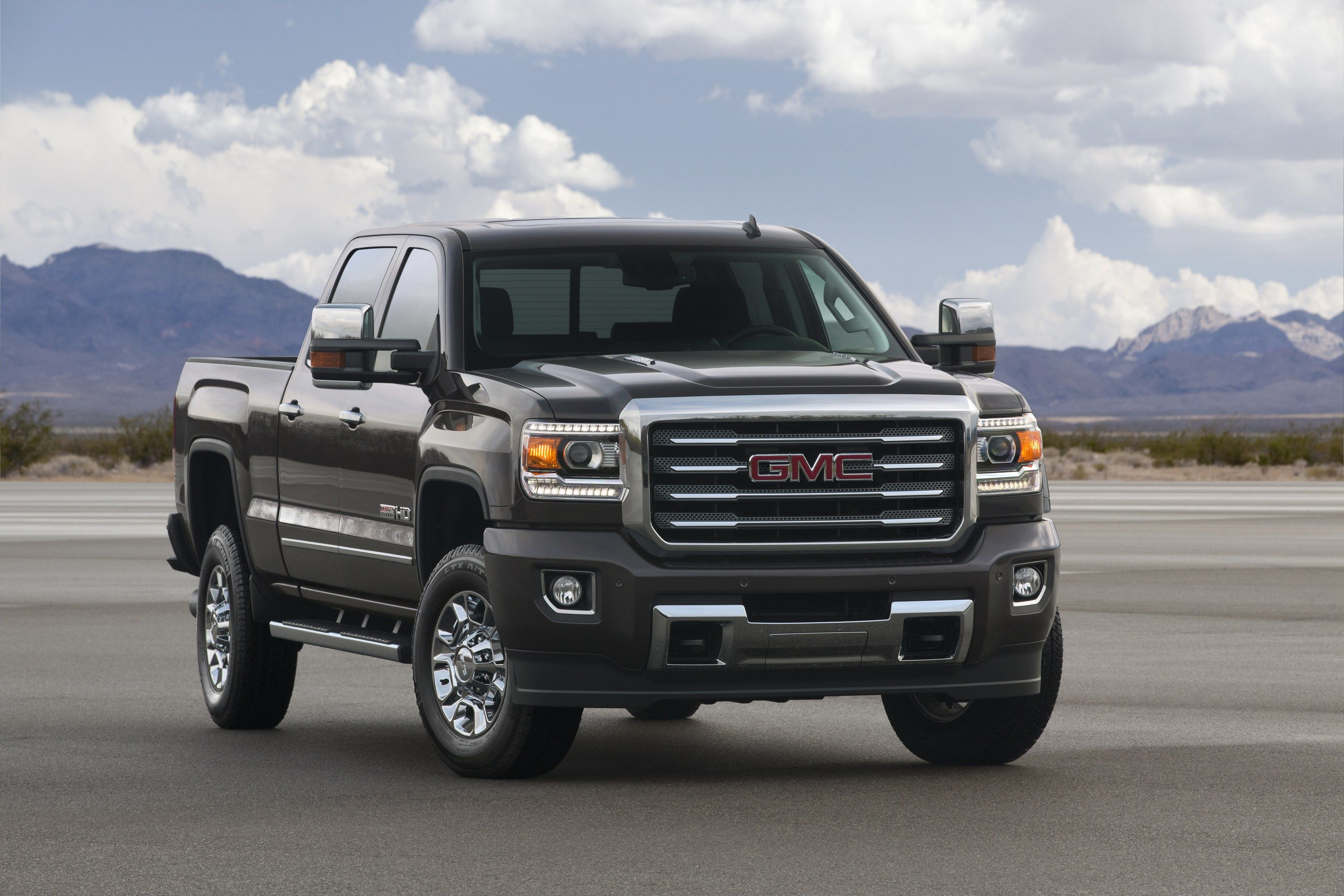 2020 Gmc Denali 3500hd Concept Engine Specs Updates And Price