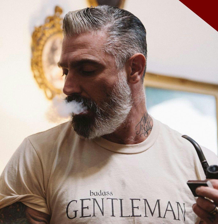 Euro haircut men daniel sheehan  men smoking itus weird but i think itus sexy