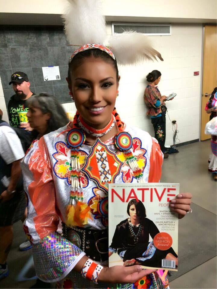 Ashley Callingbull Actress Model Motivational Speaker Cree