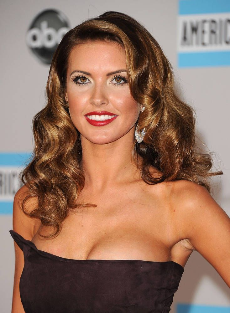 #AudrinaPatridge Celebrity #MakeUp – Beauty Works London