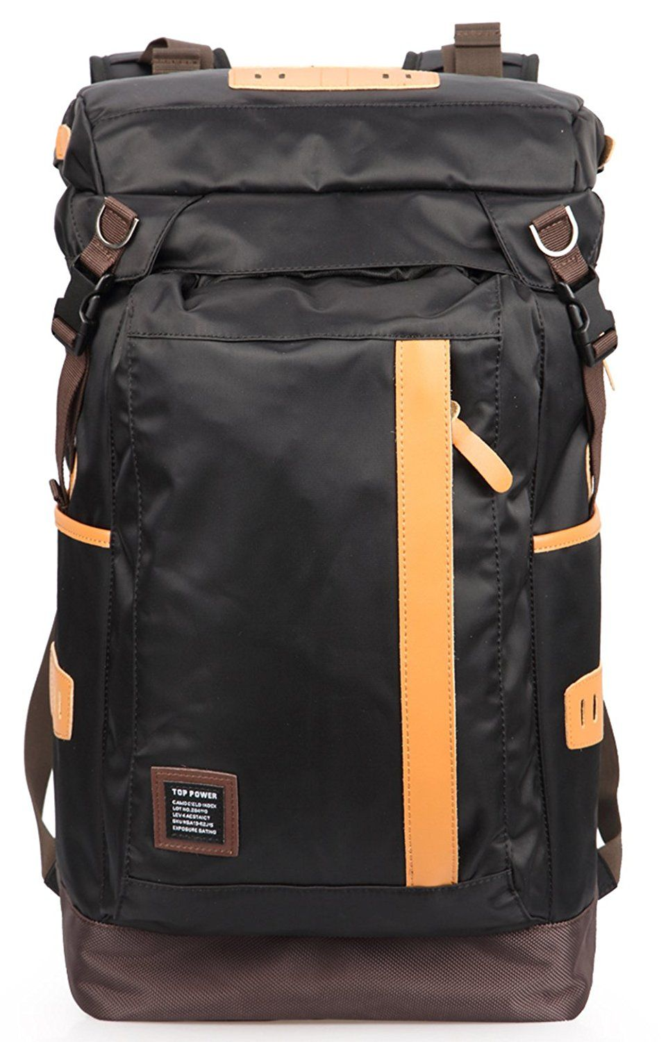 a87126806f6c 35L Travel Backpack By NKTM