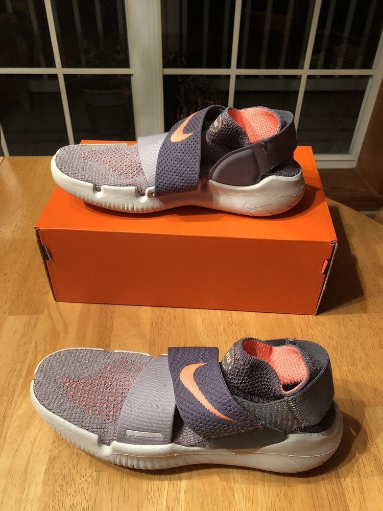 be20f4a7fbcae Nike Free RN Motion FK Flyknit 2018 Women s Running Shoes MIX SIZES 942841  003  fashion