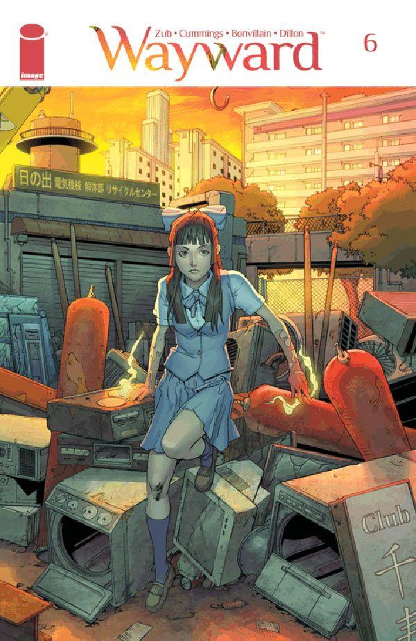 Comic Book Review Week 3 25 15 Graphic Novel Image Comics Indie Comics Art