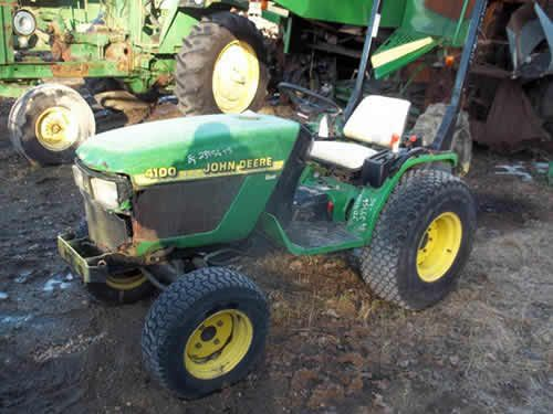 Used John Deere Parts >> Pin By All States Ag Parts On John Deere Ag Equipment
