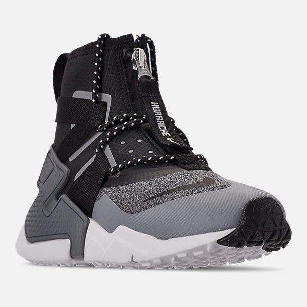 c71a01df702d Nike Boys  Big Kids  Huarache Gripp Shield Casual Shoes