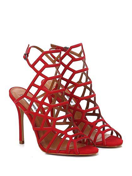 Sandalo alto Red Steve Madden  65ff9448ac4