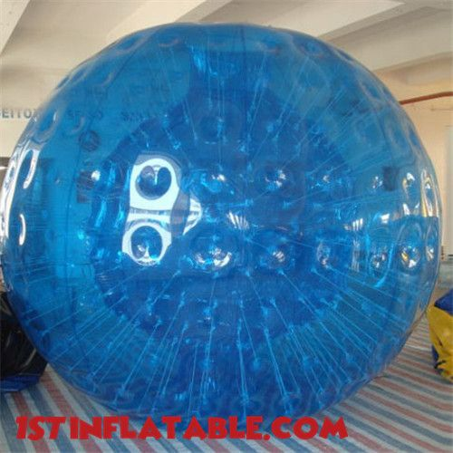 Zorbing Balls Inflatable Human Hamster Ball Free Logo
