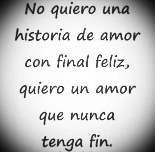 Historia De Amor