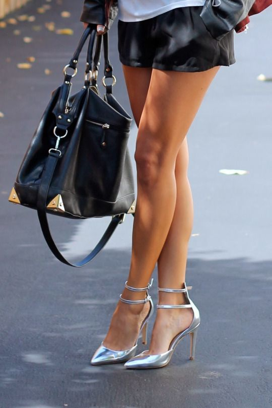 Good Heels Are Hard To Find