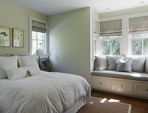 residence in california traditional bedroom san francisco taylor lombardo architects. Black Bedroom Furniture Sets. Home Design Ideas