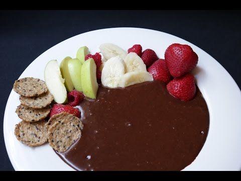 Nutella En Thermomix - Cocinar y Gozar
