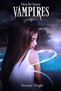 Cazadora De Libros y Magia: Here Be Sexist Vampires - Saga Deep In Your Veins ...