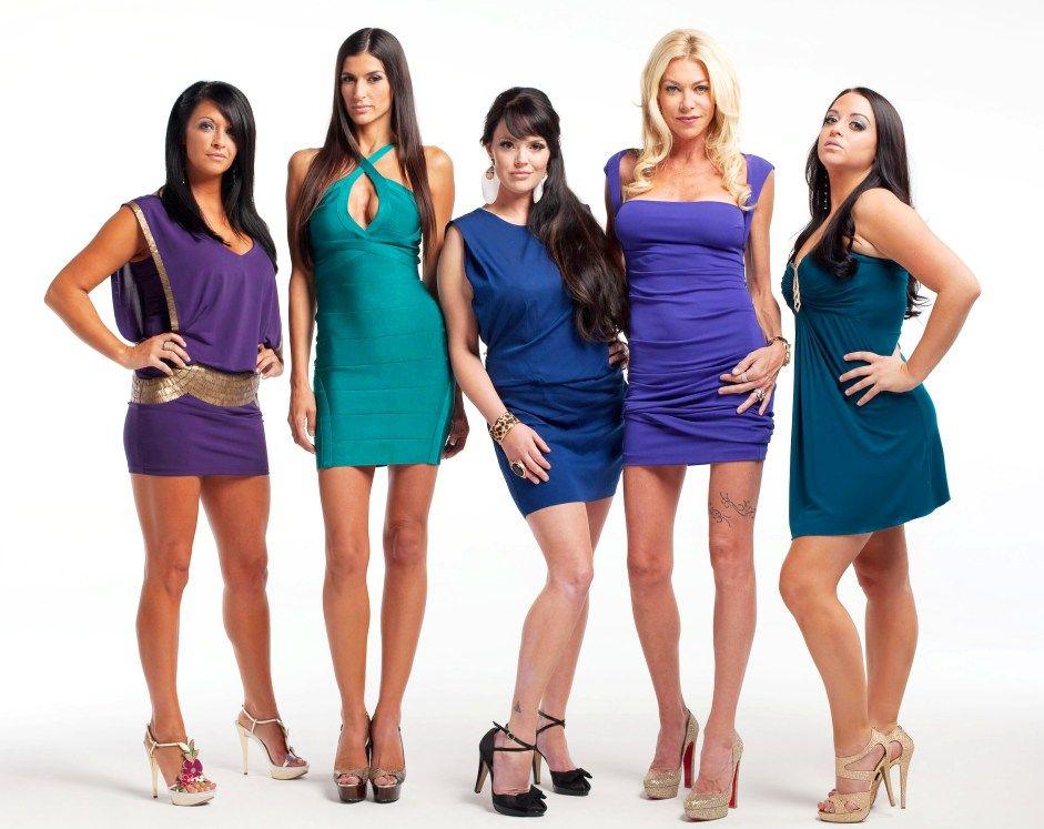 Photos Meet The Cast Of Vh1 S Baseball Wives To Premiere November 30 Reality Tea Baseball Wife Fashion Fashion Victim