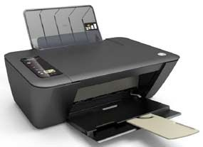 installation imprimante hp deskjet 2540
