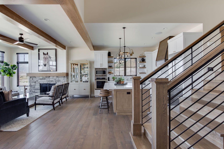 Simons Design Studio Designer Spotlight In 2020 Farmhouse Interior Design Farmhouse Interior Home