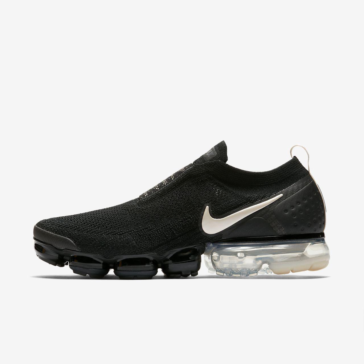 nike air vapormax flyknit moc 2 unisex running shoe