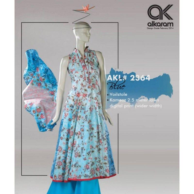 Al Karam Vol 2 akl 2364 Blue Digital Version