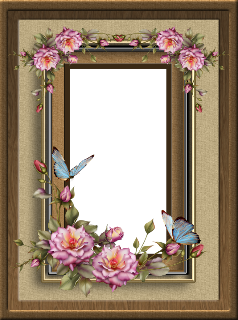 butterfly kisses for you by collect-and-creat on DeviantArt | Frames ...
