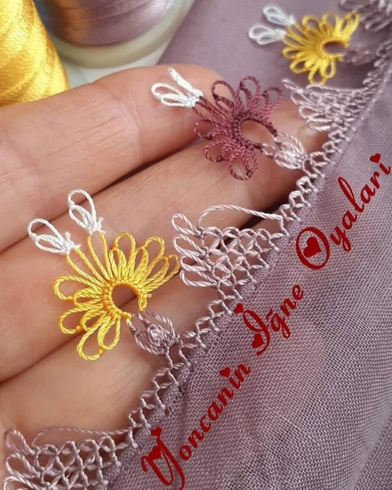 Photo of 35 Easy Needle Lace Models That Anyone Can Make