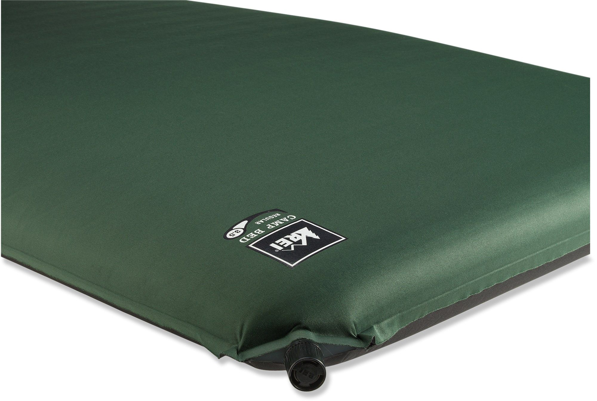 Co Op Camp Bed 3 5 Self Inflating Pad Rei Co Op
