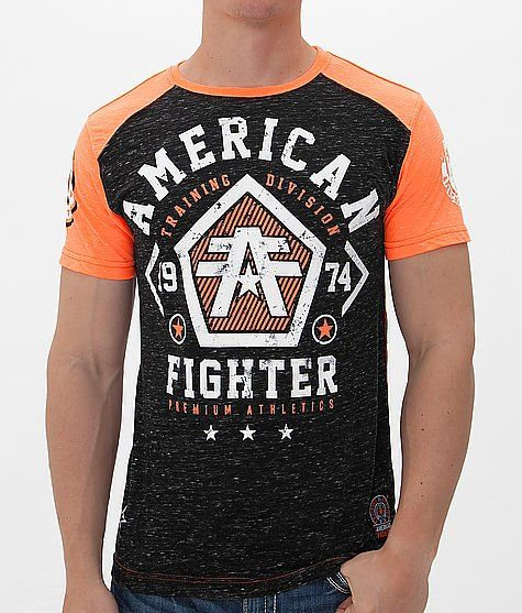 competitive price e6250 2369a American Fighter Delaware T-Shirt at Buckle.com