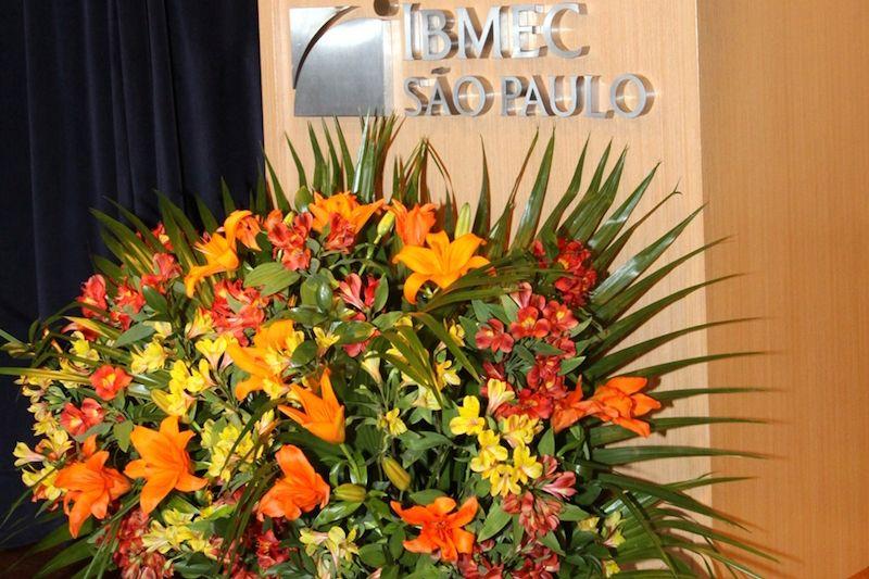 Evento IBMEC #alessandramitteldorf