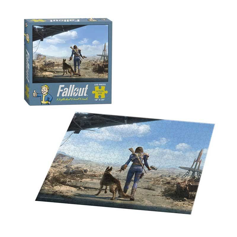 Things that won't deliver to Sweden  should be a separate album at this point Fallout neighborhood patrol puzzle