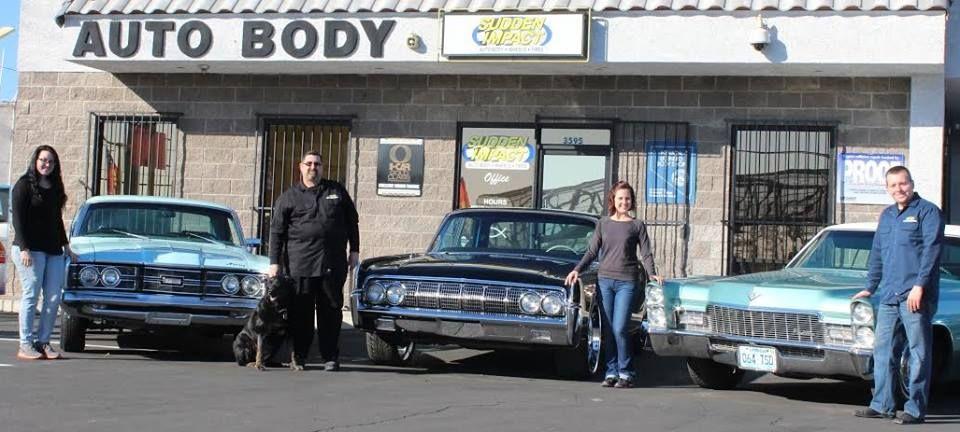 Auto Body Shop Las Vegas Auto body, Auto body repair
